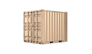 40 ft storage container rental San Jose