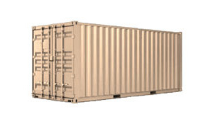 40 ft storage container rental El Monte