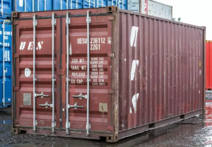 cargo worthy shipping container for sale in Canton, buy cargo worthy conex shipping containers in Canton