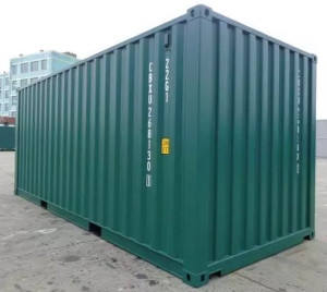 new shipping containers for sale in San Jose, one trip shipping containers for sale in San Jose, buy a new shipping container in San Jose