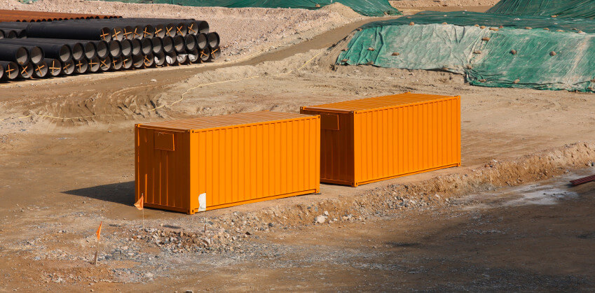 portable storage container rentals El Monte
