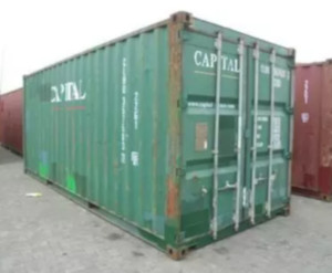 used shipping container in San Jose, used shipping container for sale in San Jose, buy used shipping containers in San Jose